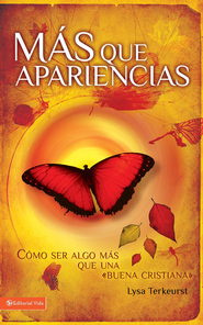 Mas que apariencias - eBook  -     By: Lysa TerKeurst