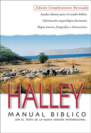 Manual biblico de Halley con la Nueva Version Internacional - eBook  -     By: Henry H. Halley