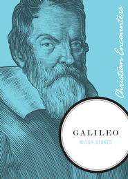 Galileo - eBook  -     By: Mitch Stokes
