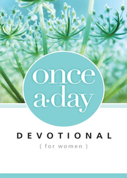 Once-A-Day Devotional for Women - eBook  -     By: Zondervan Bibles(ED.)