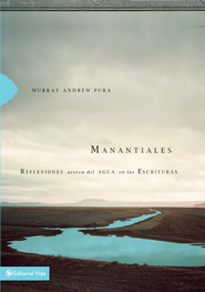 Manantiales - eBook  -     By: Murray Andrew Pura