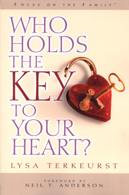 Who Holds the Key to Your Heart - eBook  -     By: Lysa TerKeurst