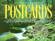 Postcards for People Who Hurt - eBook  -     By: Claire Cloninger