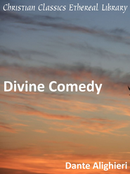 Divine Comedy - eBook  -     By: Dante Alighieri