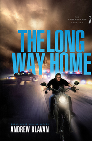 The Long Way Home - eBook  -     By: Andrew Klavan