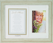 In Loving Memory Photo Frame  -