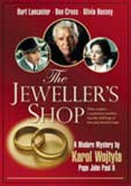 The Jeweller's Shop DVD  -