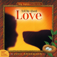 Tell Me About Love - eBook  -     By: Joel Anderson