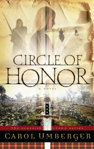 Circle of Honor - eBook  -     By: Carol Umberger