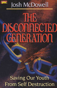 The Disconnected Generation - eBook  -     By: Josh McDowell