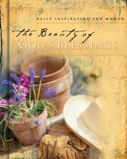 The Beauty of God's Blessings - eBook  -