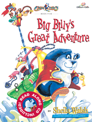 Big Billy's Great Adventure - eBook  -     By: Sheila Walsh