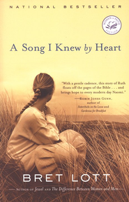 A Song I Knew By Heart - eBook  -     By: Bret Lott