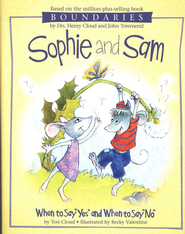 Sophie and Sam - eBook  -     By: Tori Cloud