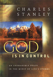 God is in Control - eBook  -     By: Charles F. Stanley