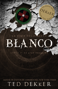 Blanco - eBook  -     By: Ted Dekker