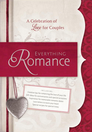 Everything Romance - eBook  -     By: David Bordon, Tom Winters