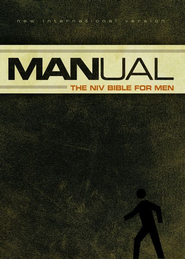 Manual: The Bible for Men - eBook  -