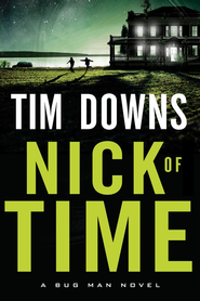 Nick of Time - eBook  -     By: Tim Downs