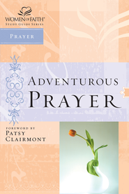 Adventurous Prayer - eBook  -