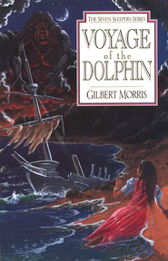 Voyage of the Dolphin - eBook  -     By: Gilbert Morris