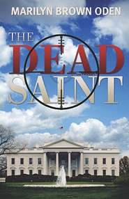 The Dead Saint - eBook  -     By: Marilyn Oden