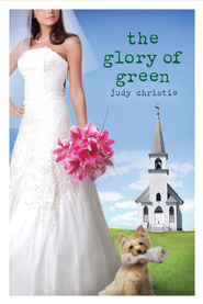 The Glory of Green - eBook  -     By: Judy Christie