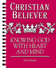 Christian Believer - Study Manual - eBook  -     By: J. Ellsworth Kalas