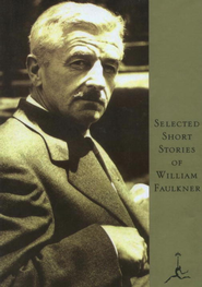 Selected Short Stories of William Faulkner - eBook  -     By: William Faulkner