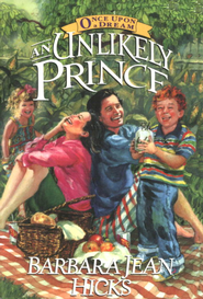 An Unlikely Prince - eBook  -     By: Barbara Jean Hicks