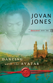 Dancing with the Avatar - eBook  -     By: Jovan Jones