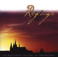 Refuge, Compact Disc [CD]   -     By: Soundforth Singers