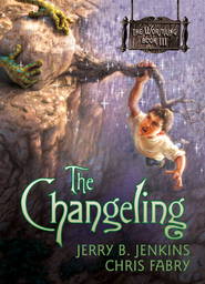 The Changeling - eBook  -     By: Chris Fabry, Jerry B. Jenkins