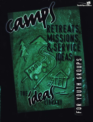 Camps, Retreats, Missions, and Service Ideas - eBook  -