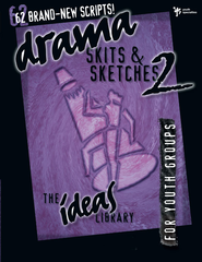 Drama, Skits, and Sketches 2 - eBook  -