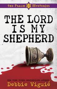 The Lord is My Shepherd - eBook  -     By: Debbie Viguie