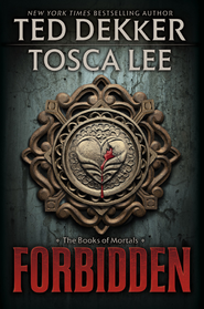 Forbidden - eBook  -     By: Ted Dekker, Tosca Lee