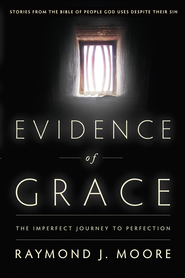 Evidence of Grace: The Imperfect Journey to Perfection - eBook  -     By: Raymond J. Moore