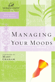 Managing Your Moods - eBook  -