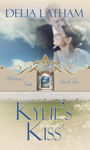 Kylie's Kiss - eBook  -     By: Delia Latham