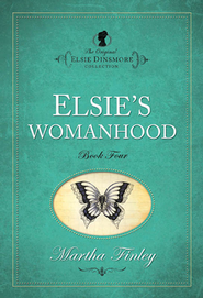 Elsie's Womanhood - eBook  -