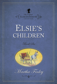 Elsie's Children - eBook  -