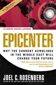 Epicenter 2.0: Why the Current Rumblings in the Middle East Will Change Your Future - eBook  -     By: Joel C. Rosenberg