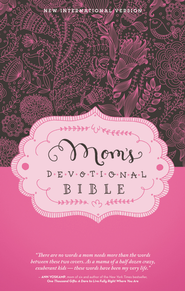 Mom's Devotional Bible / Special edition - eBook  -