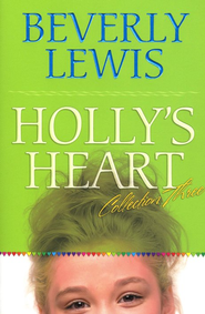 Holly's Heart Collection Three: Books 11-14 - eBook  -     By: Beverly Lewis