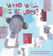 Who Will I Be Lord? - eBook  -     By: Vaunda Micheaux Nelson