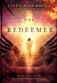 The Redeemer - eBook  -     By: Linda Rios Brook