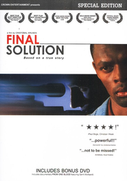 Final Solution, Special Edition (2 DVD)   -