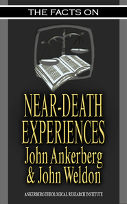 The Facts on Near Death Experiences - eBook  -     By: John Ankerberg, John Weldon