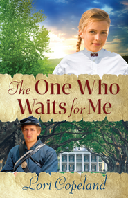 One Who Waits for Me, The - eBook  -     By: Lori Copeland